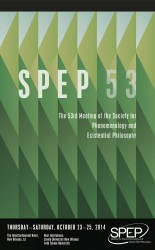 SPEP 2014 cover