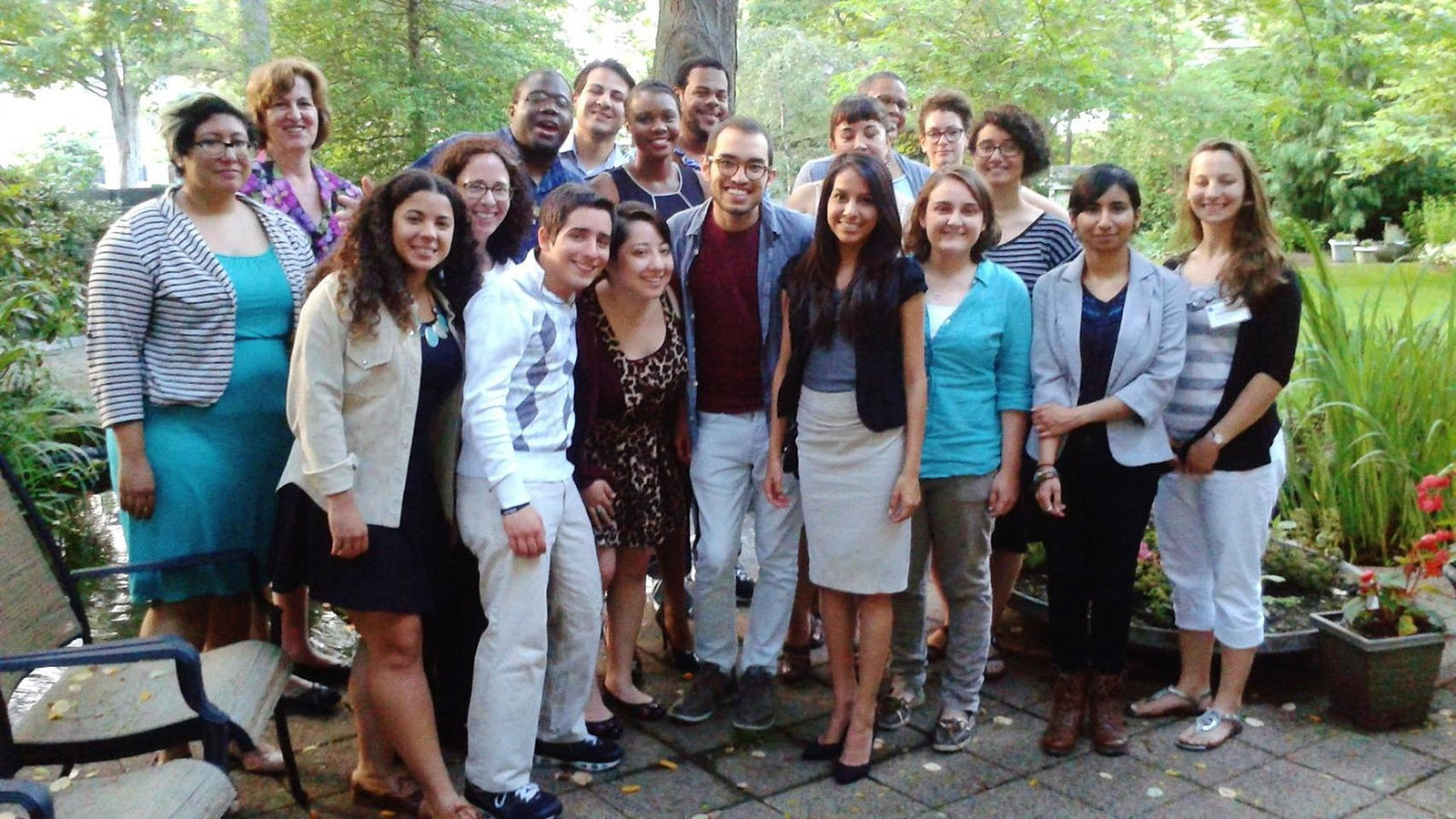 2014 Philosophy in Inclusive Key Summer Institute (PIKSI) students via Flickr Penn State CC
